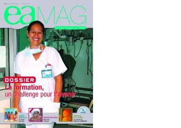 Catherine Lumbroso - Centre Hospitalier de Polynésie française