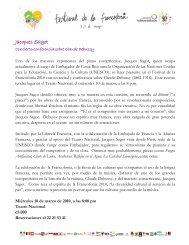 Jacques Sagot - Amcham