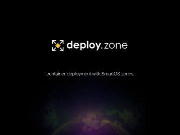deploy-zone