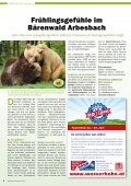 Außenkurs in Groß Gerungs - Waldviertler Hochland - Seite 4