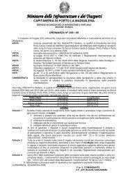 Ordinanza_096-09 - Ajò Classic 2009 - Liberissimo.net