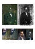 Izvješće o konzervatorsko-restauratorskim radovima na slici portret ... - Page 3