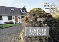 Heather Cottage Glen Road Dunblane FK15 0DJ ... - Mouseprice