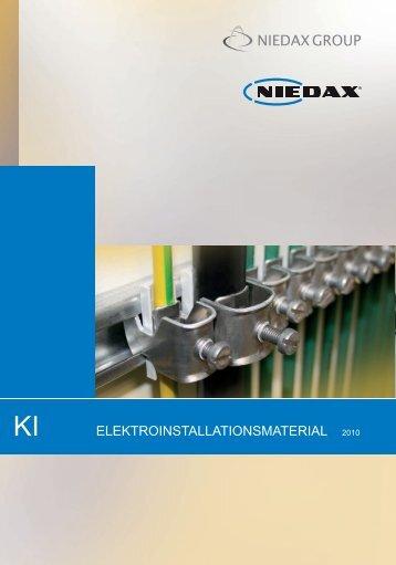 elektroinstallationsmaterial 2010 verb - Electraplan Romania