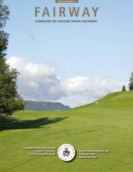 FAIRWAY - Golfclub Schloss Goldenberg
