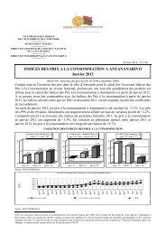 pdf 102 ko - Institut national de la statistique malgache (INSTAT)