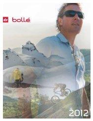 Bolle Gesamt Katalog 2012 - Peter Frisch GmbH