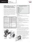 DORMA D800 DB600 - DORMA International - Page 3