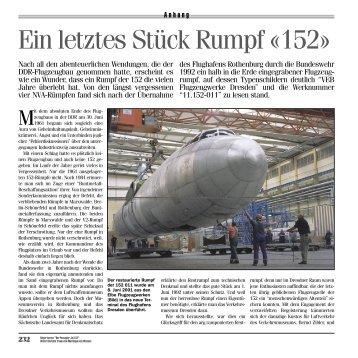 Seiten 232-233 (PDF 281 KB) - Flugzeug-lorenz.de