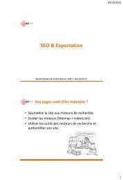 Optimiser son référencement en fonction du pays (.PDF 683 k) - Awt