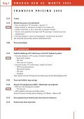 IBC_Transfer Pricing2009_A5.indd - IBC Euroforum - Page 7