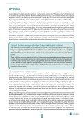 Socialinė apSauga integraciniam vyStymuiSi - ERD - Page 5