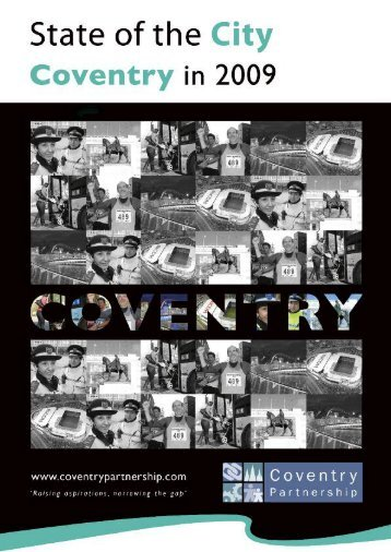 Example 1 - Coventry Partnership