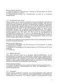 Forschung und Entwicklung in der EU - Glante, Norbert - Page 5