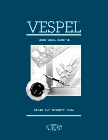 Using Vespel® Bearings: Design & Technical Guide - DuPont