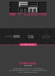 fashion illustrated - Effe Emme Studio
