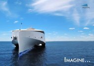 IMAGINE... - Euroferries