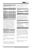 Halvårsrapport 2007 - Danica Pension - Page 5