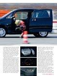 Peugeot 1007 je zelo nenavaden majhen mestni ... - Avto Magazin - Page 2