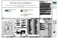 DRAWINGs - Wayne State University