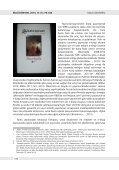 Kitabın Serüveninde Teknolojik Değişim - Page 5