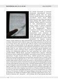 Kitabın Serüveninde Teknolojik Değişim - Page 7