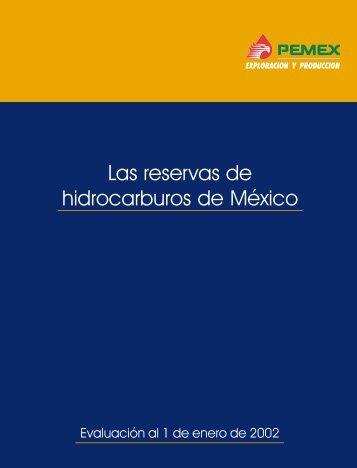 Portada Contenido web - Relación con inversionistas - Pemex