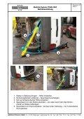 Betriebsanleitung Stab - Fast - Weber-Hydraulik GmbH - Seite 3