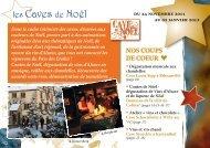Caves de Noël - Le Blog très officiel des Vins d'Alsace