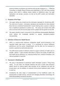 eHR Content Standards Guidebook - Electronic Health Record Office - Page 6