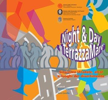 Sicurezza stradale, alcol e luoghi del divertimento - Azienda Ulss 12 ...