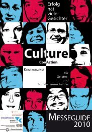 Messeguide CCA 2010.indd - CultureConAction