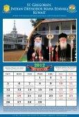 St. Gregorios Indian Orthodox Maha Edavaka Kuwait - Page 2