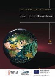 Guía de Consultoría Ambiental Página 1 - EmprenemJunts