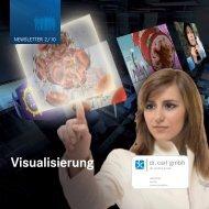 Ansehen - Dr. Carl GmbH