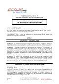 MAISON DES ASSOCIATIONS 2013 - Mairie de Vernouillet - Page 2