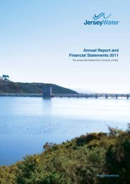 Annual Report and Financial Statements 2011 - States Assembly