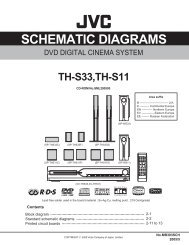 Standard schematic diagrams - Tehnari.ru