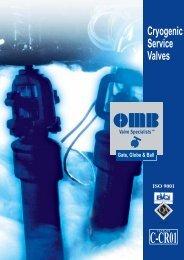 OMB - C-CR01