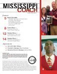 MAC's CoAChes of the YeAr! - The Paginator - Page 3