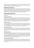 SAMMANFATTNING AV PRINCIPLES OF MARKETING KOTLER ET ... - Page 5