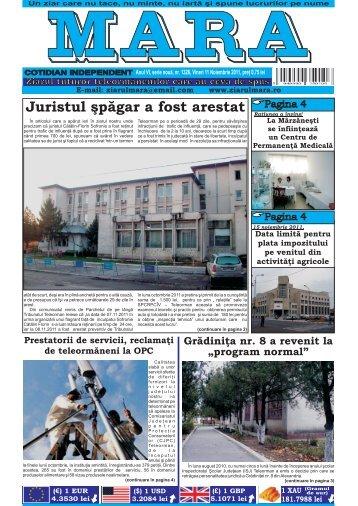 Descarca nr. 1326 - Ziarul Mara