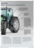 AGROFARM PROFILINE / TTV 420 s430 - Page 3