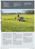 AGROFARM PROFILINE / TTV 420 s430 - Page 5