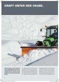 AGROFARM PROFILINE / TTV 420 s430 - Page 6