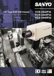 VCB-3442P VCB-3444P VCB-3440PCCIR - psn-web.net screenshot