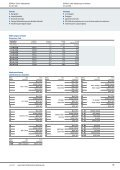 U72-M / ISDN geschirmt U72-M / RNIS blindé - LEONI Infrastructure ... - Page 2