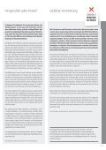 August 2011 - Psychiatrie-Dienste Süd - Page 7