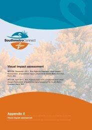 Appendix X1 - Visual impact assessment - Interactive Investor