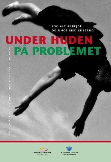 UNDER HUDEN På PROBLEMET - Los